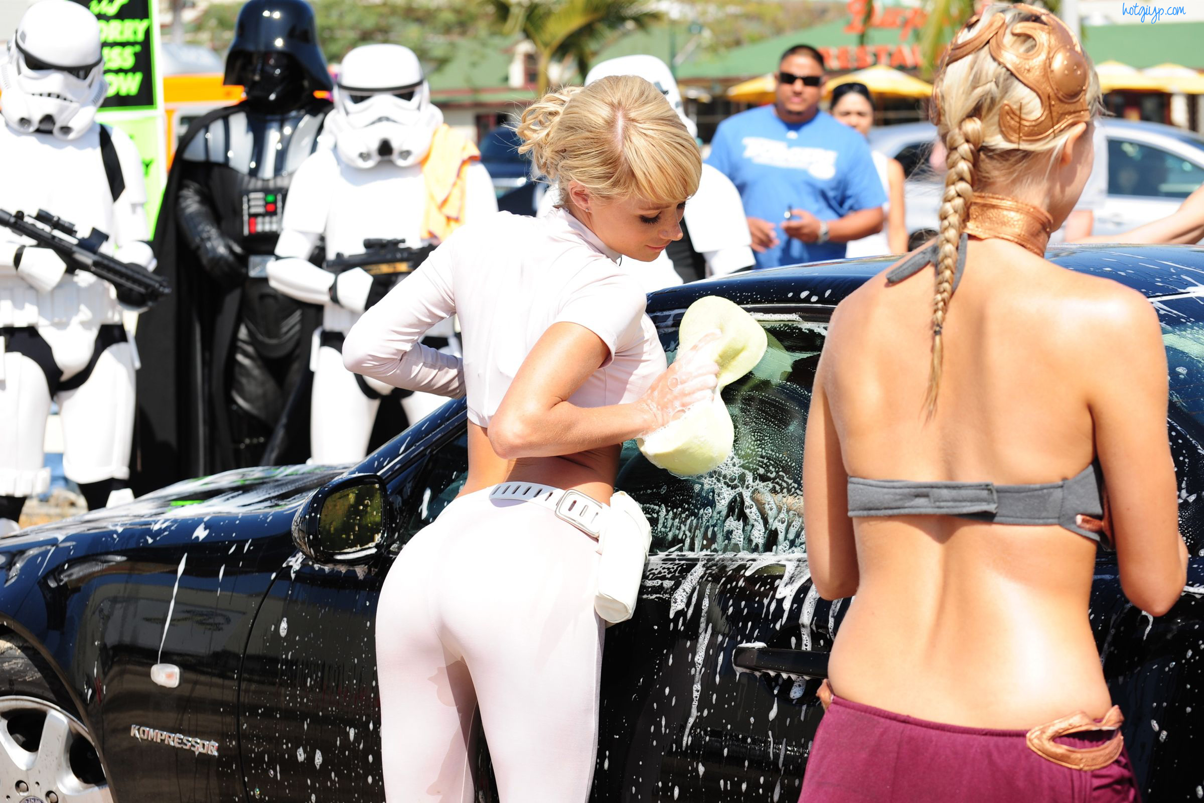 Star wars pussy image xxx pictures