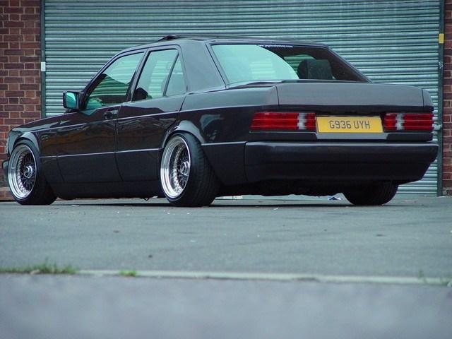 1000 images about mercedes benz e190 on pinterest for Mercedes benz 190e rims