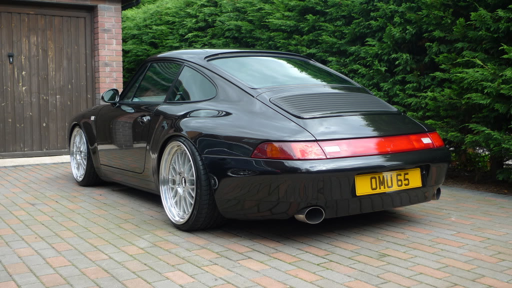 Porsche 993 Burning Smell Coming Out Of My Car Why Rennlist