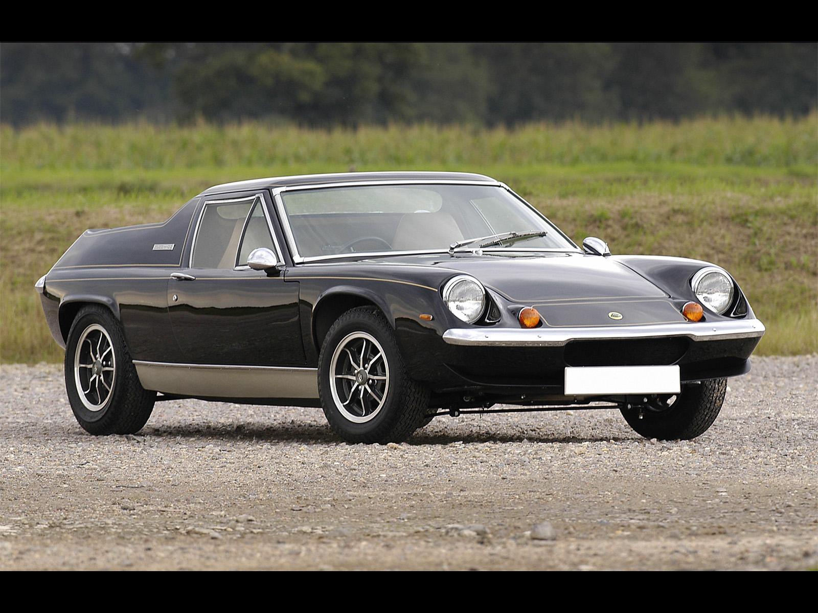 Lotus-Europa-Classic